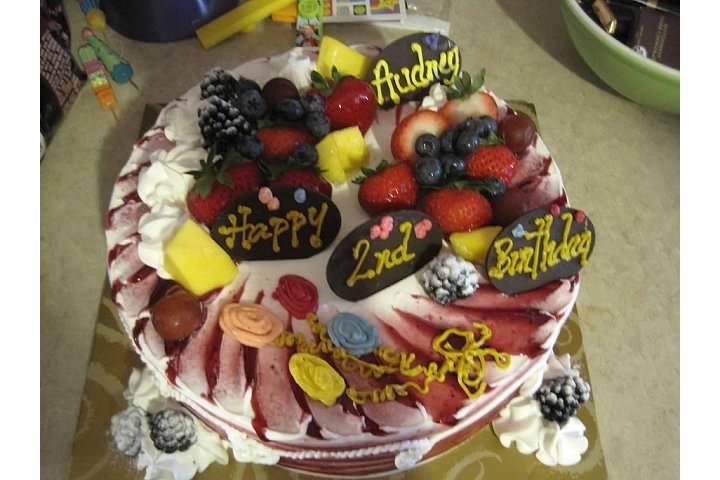 audrey'sbdaycake